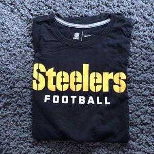 Nike Steeler's shirt